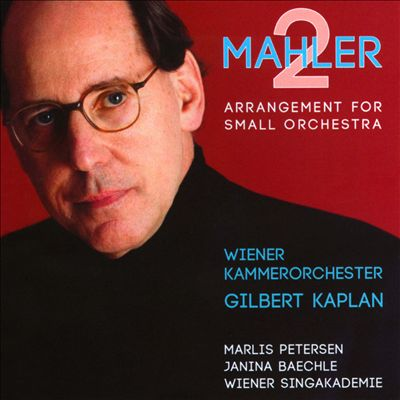 Subastada la Sinfonía 2 de G. Mahler por 5.300.000€. Mahler-Symphony-No.-2-for-reduced-orchestra-Gilbert-Kapan-conducting-Avie-Records