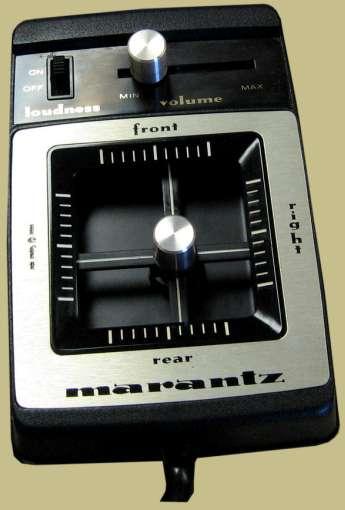 ¿Qué Luxman es mejor? Marantz-4400-rc-4-remote