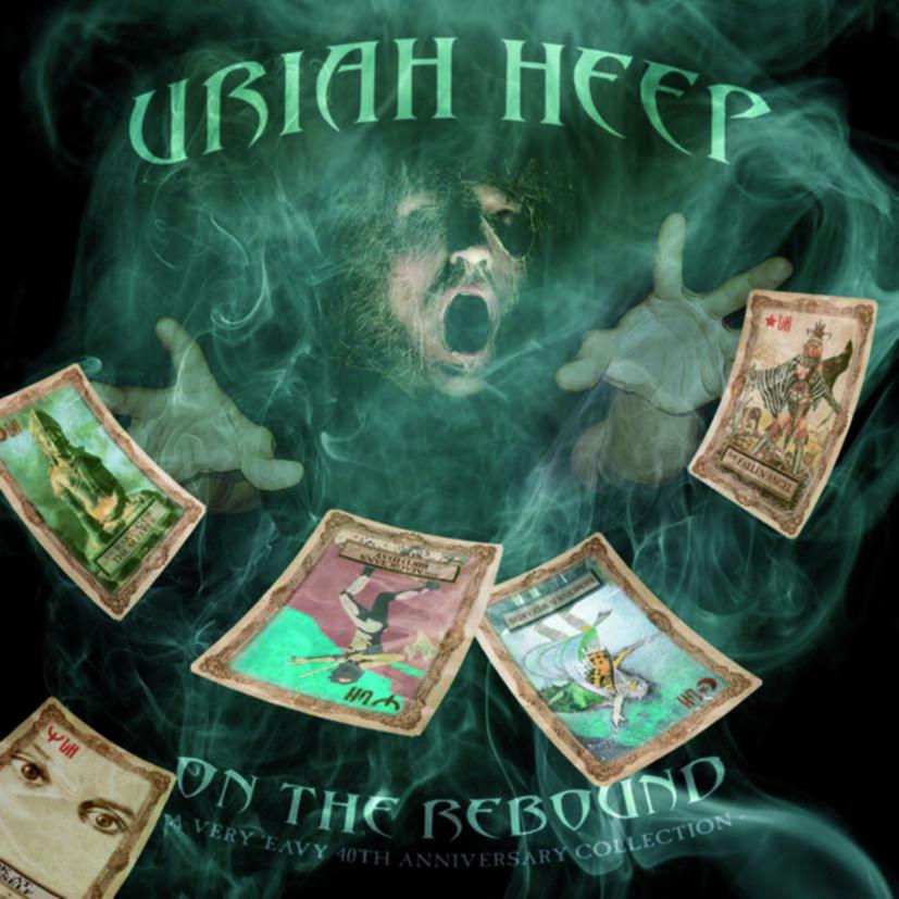 Justicia con Uriah Heep!! - Página 6 Uriah-Heep-OnTheRebound