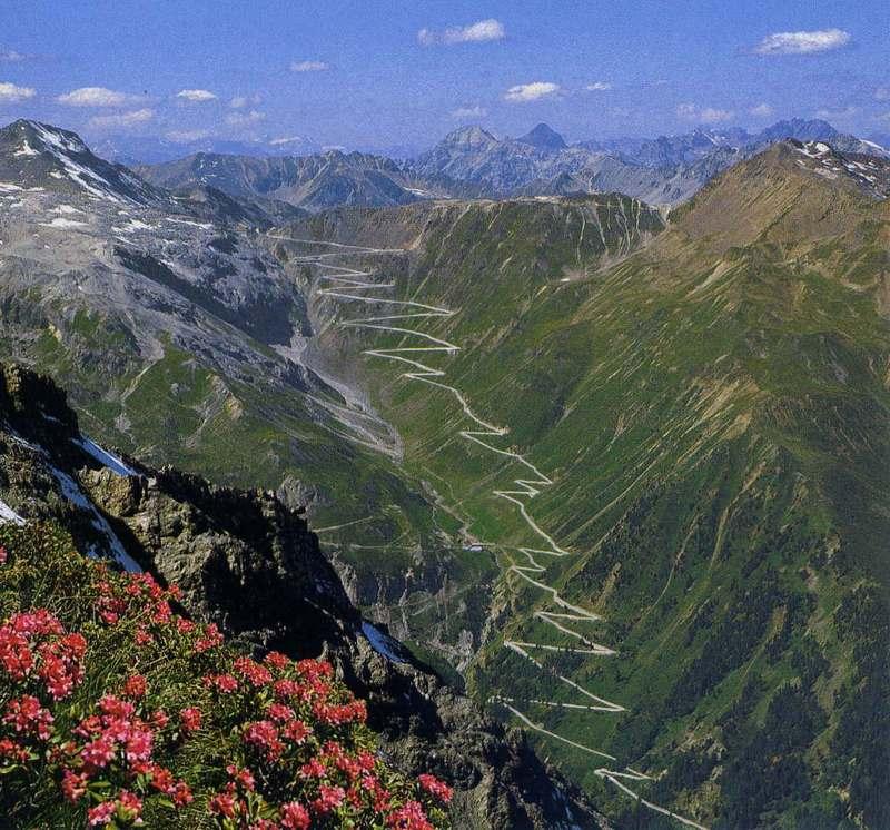 Passeando pela Suíça - 2012 Stelvio_pass
