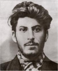 Avatars (5) - Page 20 Staline