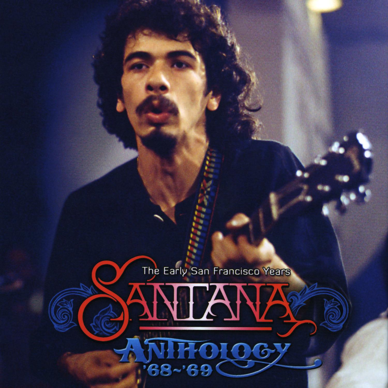 Carlos Santana 7143-Santana