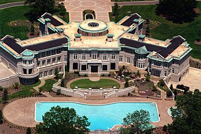 Queen Tartana Evander_holyfields_mansion-2