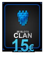The Shop E-ZONE 2clan