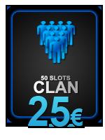 The Shop E-ZONE 3clan