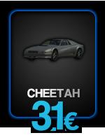 The Shop E-ZONE Cheetah