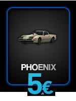 The Shop E-ZONE Phoenix
