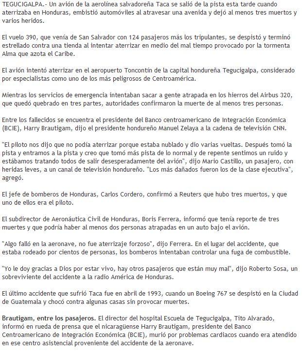 Acidente com A320 da TACA nas Honduras 1212179362-clip-137kb