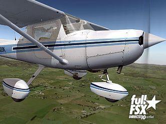 Carenado lançou Cessna 152 para o FSX 1224897938-clip-19kb
