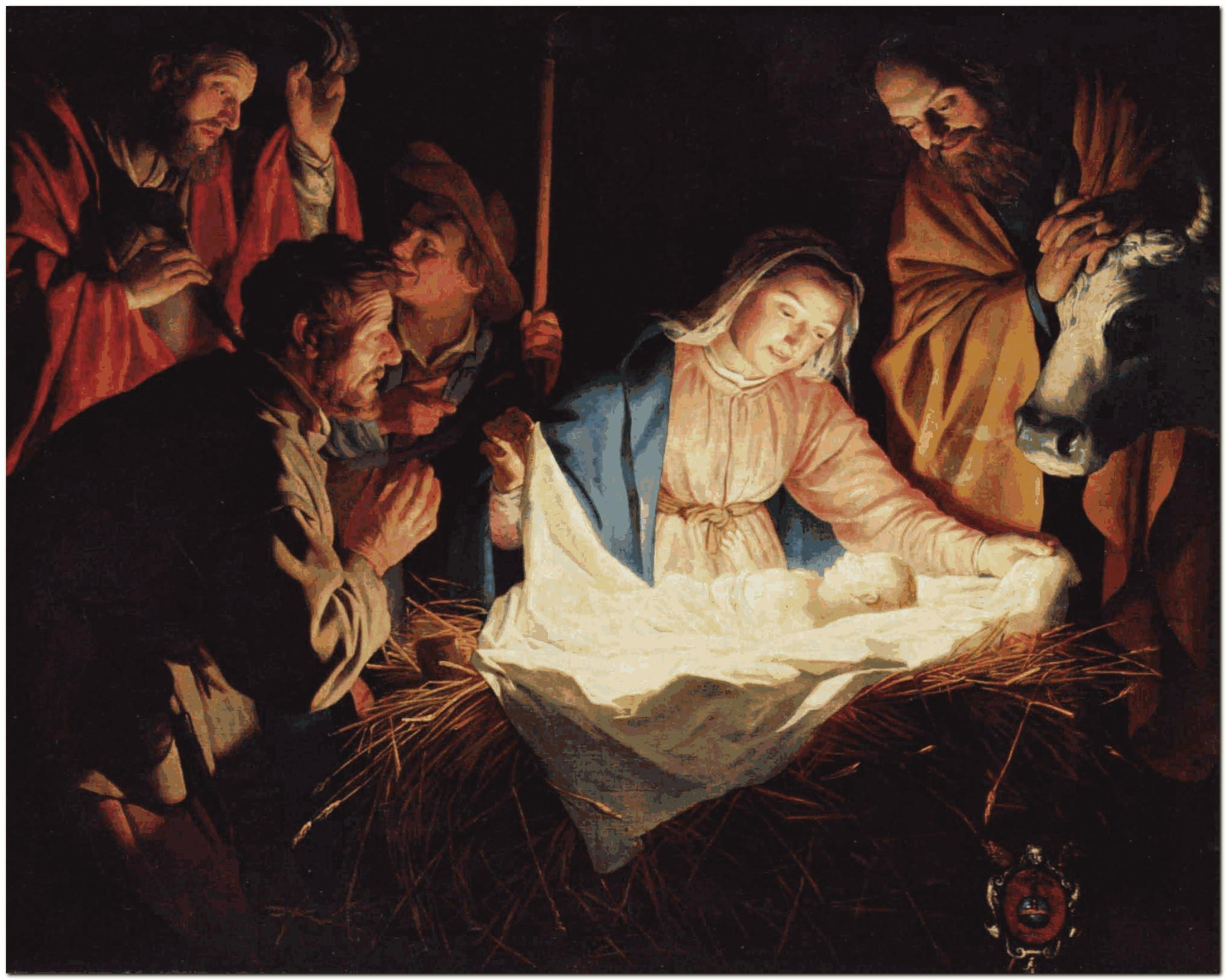 Merry Christmas, Joyeux Noël, Kaj Siab Yes Xus Yug... - Page 3 Christian-christmas-images-37