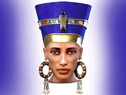 Te regalo un avatar - Página 8 Nefertiti1