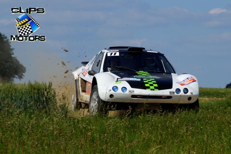 Rallye - Mes Clichés du rallye Jean de la Fontaine et la vidéo  Jdf20141