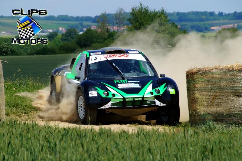 Rallye - Mes Clichés du rallye Jean de la Fontaine et la vidéo  Jdf20143