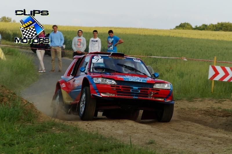Rallye - Mes Clichés du rallye Jean de la Fontaine et la vidéo  Jdf20144