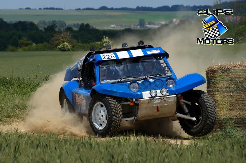 Rallye - Mes Clichés du rallye Jean de la Fontaine et la vidéo  Jdf20145