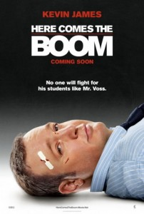 """09/27/12 - Clizbeats - Charice Stars With Kevin James In Happy Madison's """"Here Comes The Boom"""" Here_Comes_the_Boom_Poster-202x300"""