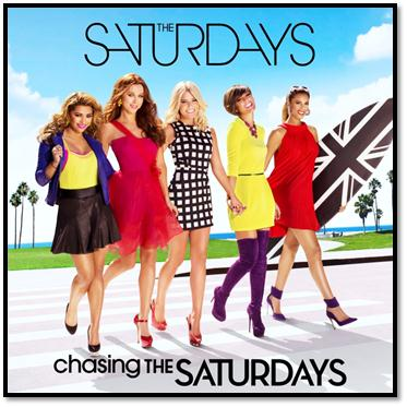 EP >> Chasing The Saturdays Image0022