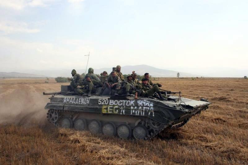armée russe (et ses alliés) 15
