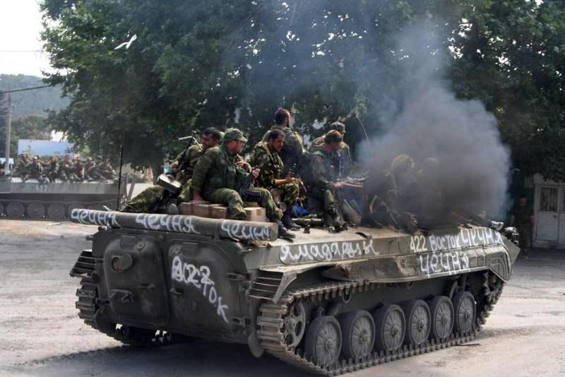armée russe (et ses alliés) 8