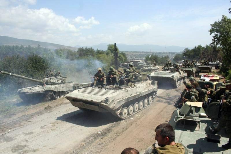 armée russe (et ses alliés) 9