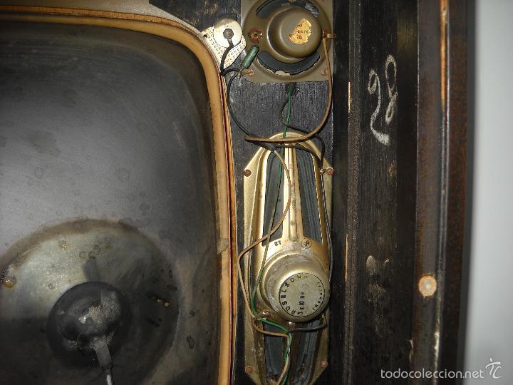 """Una TV """"Vintage"""" 57477328_33307099"""
