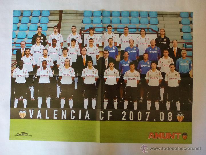 Hilo del Valencia C.F 50461171
