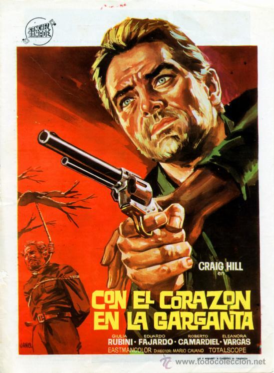 Adios , Hombré! - Hondo spara piu il forte / Sette pistole per un massacro - 1967 - Mario Caiano - Page 2 36639428