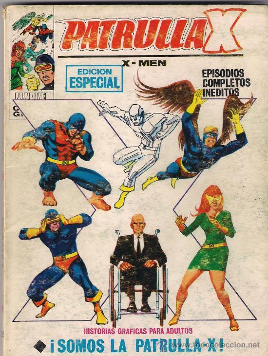 Personaje de comic 22934441