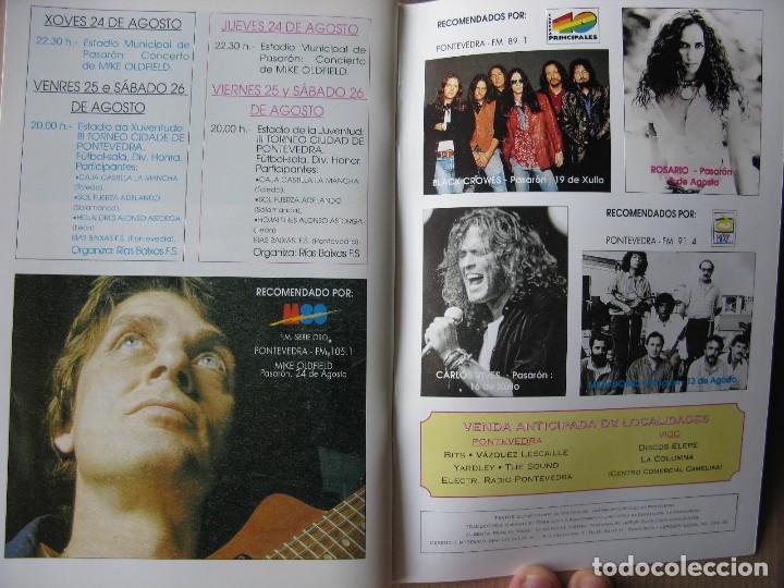 Libro THE BLACK CROWES 'Del Nido a las raíces' - Página 4 69914445_44326689