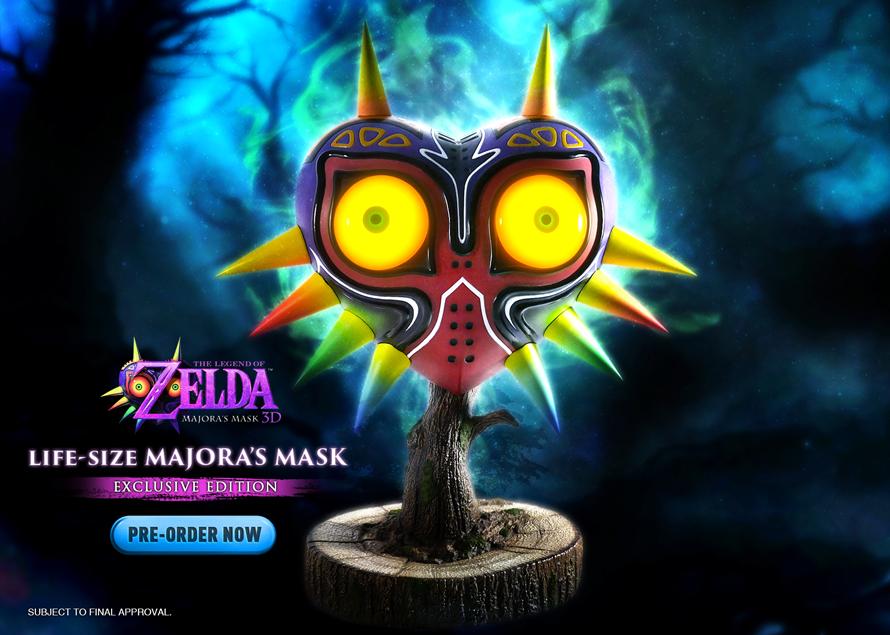 F4F Zelda Majora's Mask 1:1 Mmask-web_ex