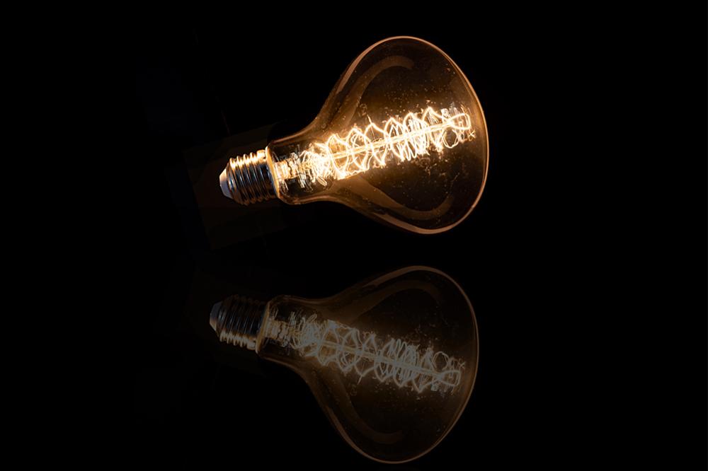 L'ampoule magique Ampoule