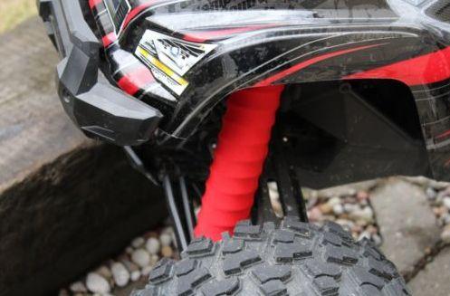 X-Maxx Protection/Chaussette pour amortisseur/suspension Capture-2