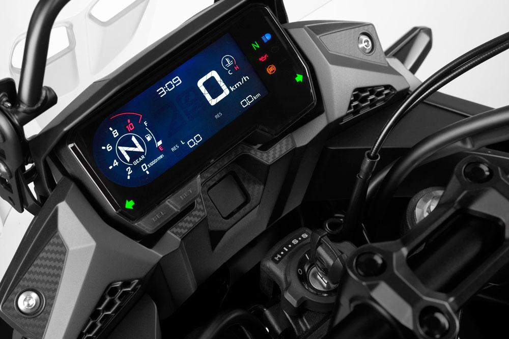 Pantalla cuentakilómetros  Honda-cb-500-x-2019-9