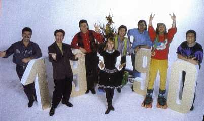 Club Dorothée 1990r