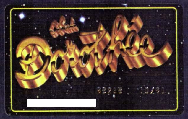 Carte membre du club dorothée - Page 2 Carte
