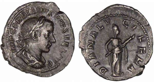 Antoninien Gordien-iii-denier-241-z700816