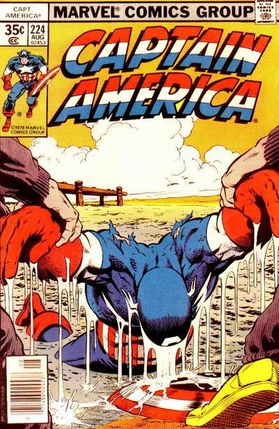 Classic Comic Covers - Page 2 44_22993_0_CaptainAmericaVol1224SaturdayN