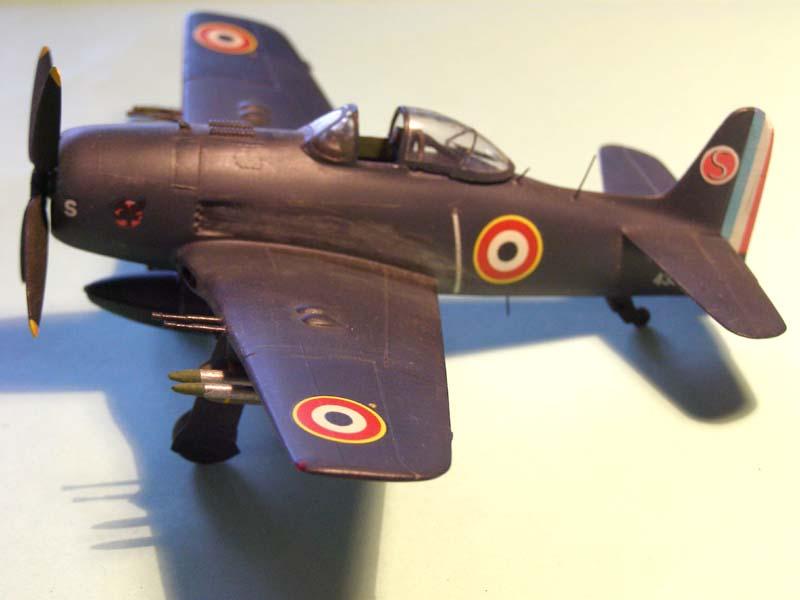 Bearcats F8F1B