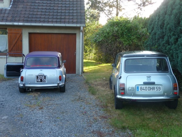 3rd Mini & Deuche Rally Days 4 & 5 Juillet - Page 2 P1010745_ok