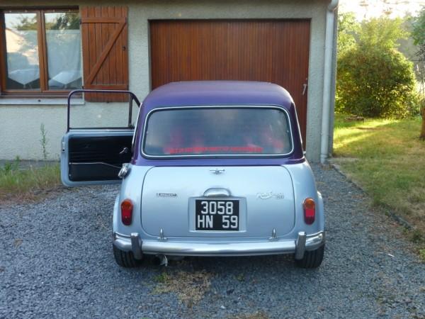 3rd Mini & Deuche Rally Days 4 & 5 Juillet - Page 2 P1010746_ok