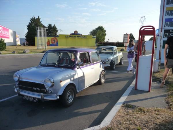 3rd Mini & Deuche Rally Days 4 & 5 Juillet - Page 2 P1010750_ok
