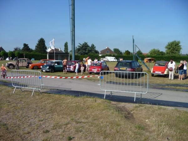 3rd Mini & Deuche Rally Days 4 & 5 Juillet - Page 2 P1010751_ok