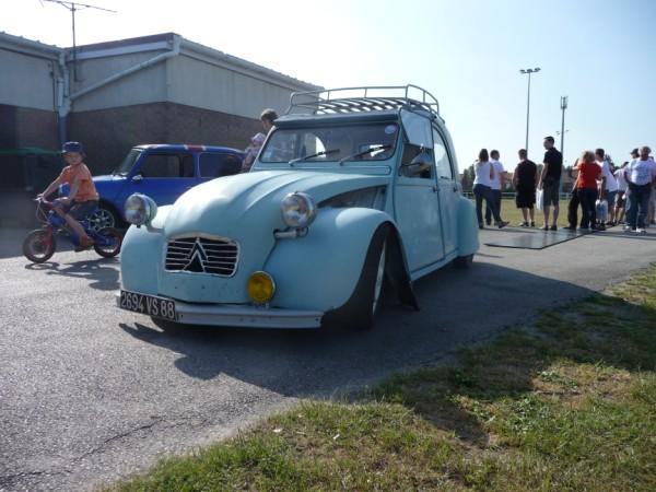 3rd Mini & Deuche Rally Days 4 & 5 Juillet - Page 2 P1010758_ok