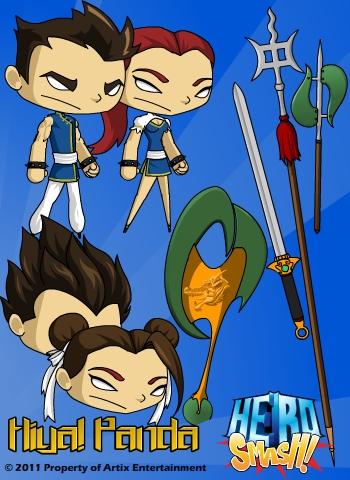 HeroSmash Peny & Robo0000100 - Stránka 2 DN-Hiya