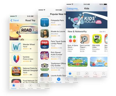 سعر ومواصفات ابل ايفون 5S - سعة 16 جيجابايت, الجيل الرابع LTE, رمادى App_store