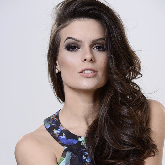 ★ MISS MANIA 2014 - Rolene Strauss of South Africa !!! ★ Melissa%20gurgel