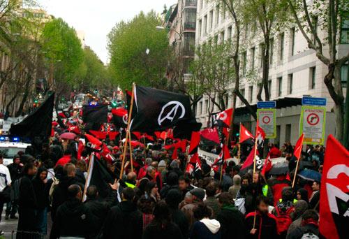 Aspectos Basicos sobre la Federación Anarquista Mani-grande-cnt-23