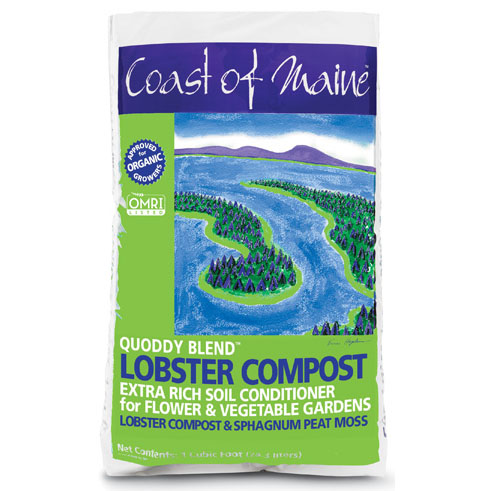 Anyone use Shrimp and Seaweed Compost in their garden? Quoddy-OMRI-square