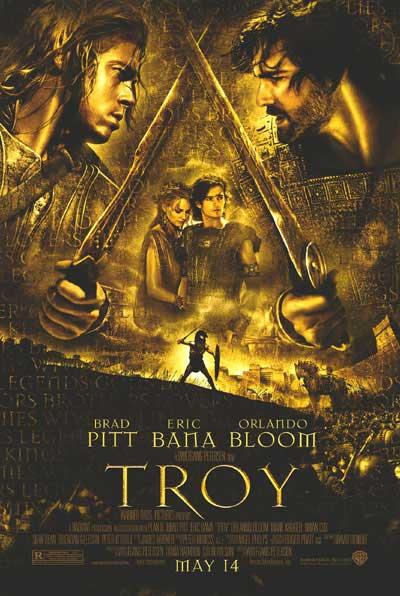 3º 07- Vocabulario tema 7 Troy