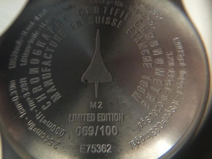 Le Concorde et les montres - Page 9 Montre265_9